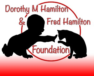 Dorothy and Fred Hamilton Foundation